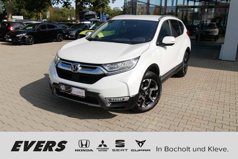 Honda CR-V 1.5 T LIFESTYLE
