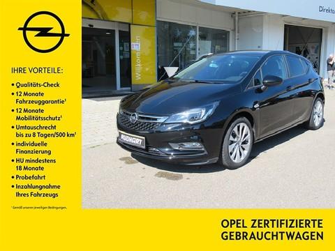 Opel Astra 1.0 120 Jahre
