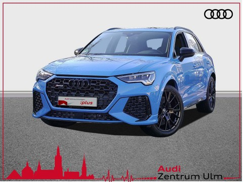Audi RSQ3 undefined