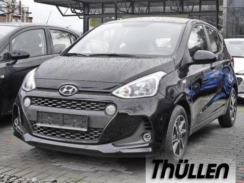 Hyundai i10 1.2 FL Benzin YES