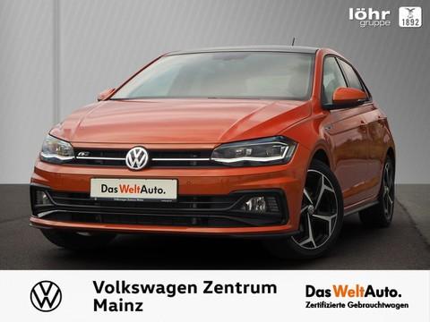Volkswagen Polo 1.0 TSI Highline Blind Spot