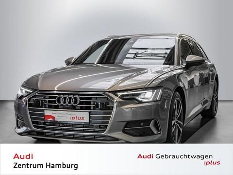 Audi A6 Avant 45 TFSI design quattro