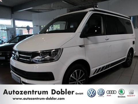 Volkswagen California 2.0 l TDI Coast Automatik