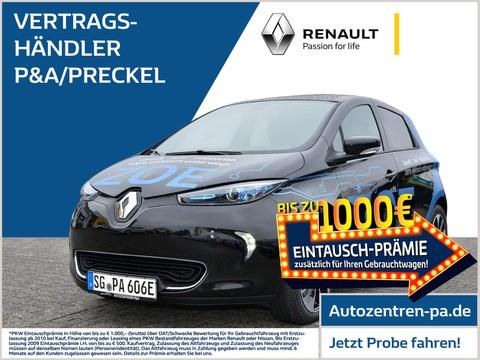 Renault ZOE Intens h inkl staatl Förderung