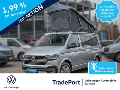 Volkswagen T6 California 2.0 TDI Beach Tour T6 1 Euro 6d