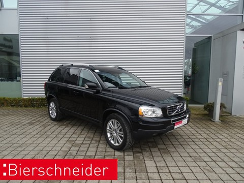 Volvo XC 90 D5 AWD Edition 18