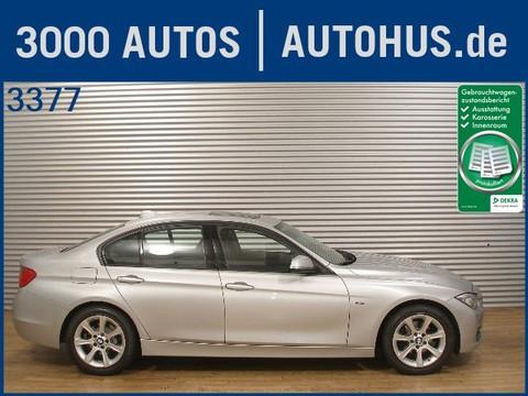 BMW 318 dA Sport-Line GSD