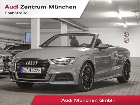 Audi A3 Cabriolet Ambiente Komfortklimaautomatik Fußgängererkennung plus