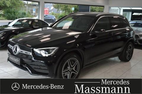 Mercedes-Benz GLC 300 AMG-Line PSD