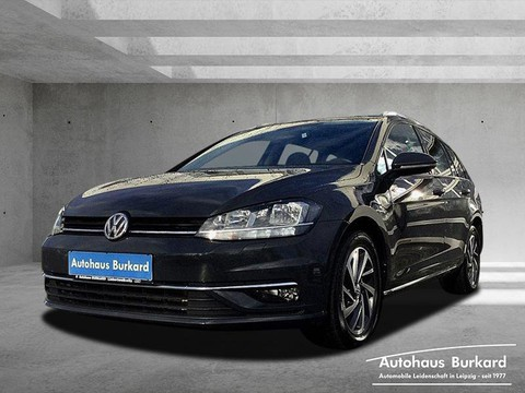 Volkswagen Golf 2.0 l TDI 150PS