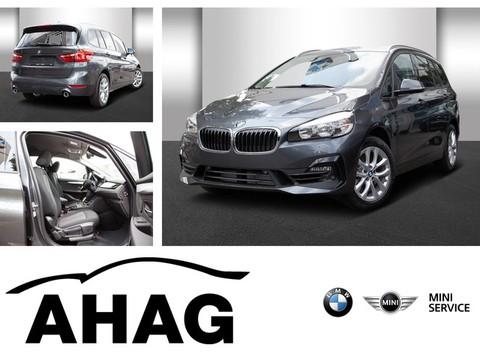 BMW 220 Gran Tourer Steptronic Advantage