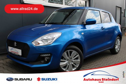 Suzuki Swift 1.0 BOOSTERJET COMFORT Sonderaktion