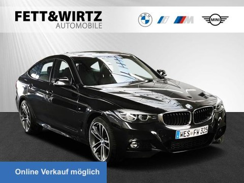 BMW 320 Gran Turismo GT xDrive M Sport