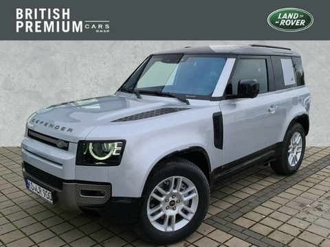 Land Rover Defender 90 X-Dynamic S