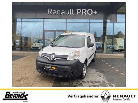 Renault Kangoo Rapid Blue dCi 95 Extra