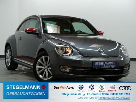 Volkswagen Beetle 1.2 TSI Club