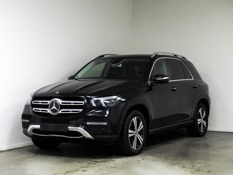 Mercedes-Benz GLE 350 d EXCLUSIVE INTERIEUR DA
