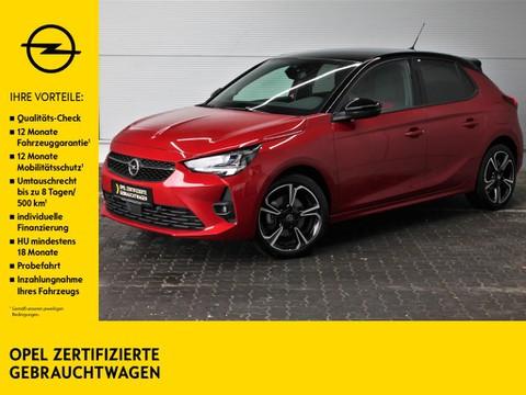 Opel Corsa 1.2 Turbo Automatik Line