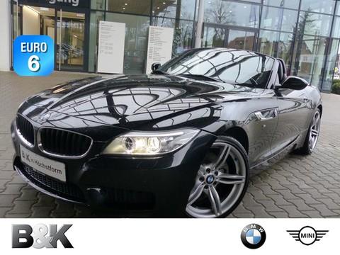 BMW Z4 sDrive28i M-Sportpaket Hifi Bluet
