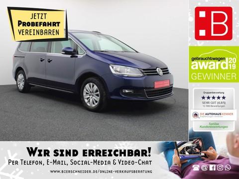 Volkswagen Sharan 1.5 TSI Comfortline 5-J