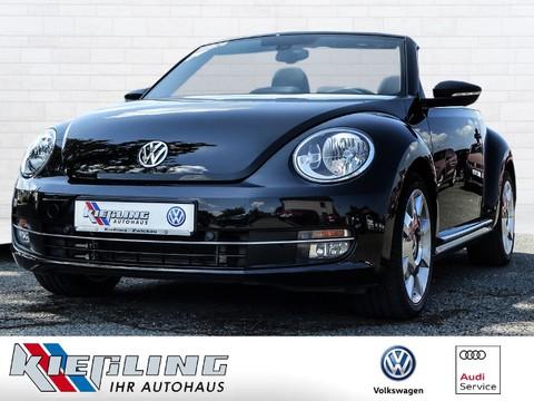 Volkswagen Beetle 1.4 TSI Cabrio Design