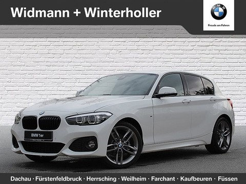 BMW 120 i Edition M Sport HiFi