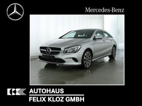 Mercedes-Benz CLA 220 SB Urban Spur-Paket