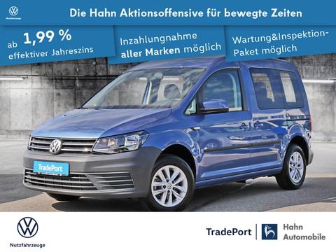 Volkswagen Caddy 1.0 TSI Trendline 75KW CLIMA