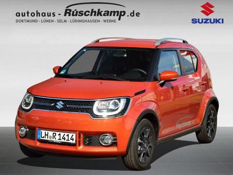 Suzuki Ignis COMFORT AUTOMATIK TFL