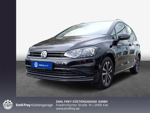 """Volkswagen Golf Sportsvan 1.5 TSI """"IQ DRIVE"""""""""""