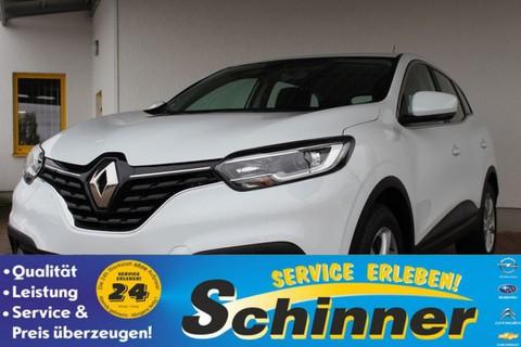 Renault Kadjar Energy TCe 130 Life