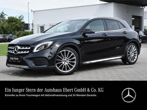 Mercedes-Benz GLA 250 AMG PSD EASYPACK