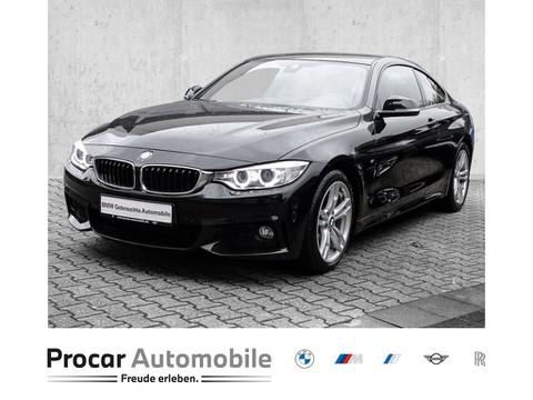 BMW 428 i Coupe M SPORT PROF HARM KARD SITZE 18