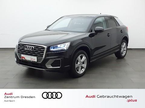 Audi Q2 2.0 TDI quattro sport SW