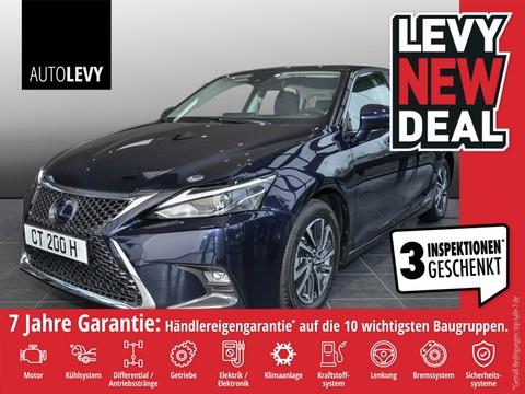 Lexus CT 200h Executive Line Scheinw Komfort-Plu