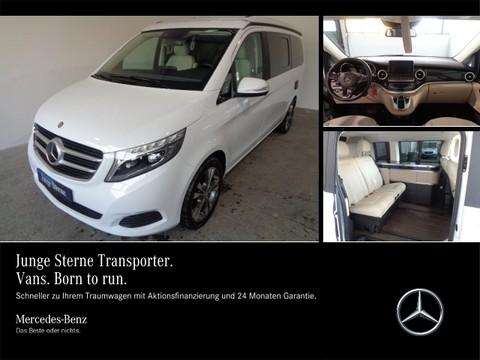 Mercedes V 250 MARCO POLO EDITION COMA
