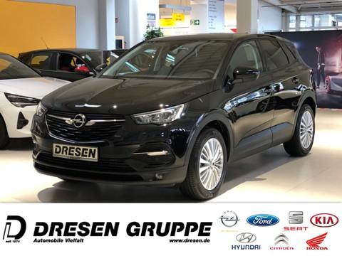 Opel Grandland X 1.2 Business Edition Turbo EU6d