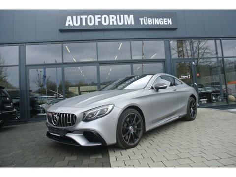 Mercedes-Benz S63 AMG Coupe DESIGNO UPE 223000 EURO