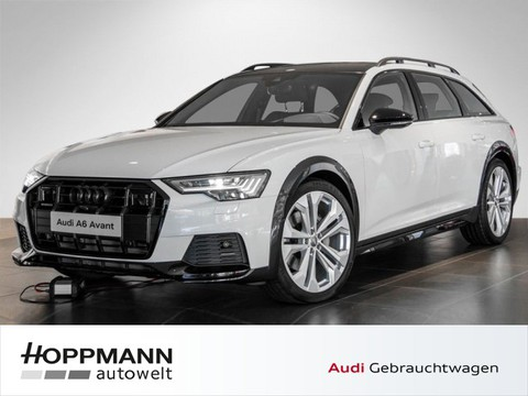 Audi A6 Allroad 20 years 50 TDI