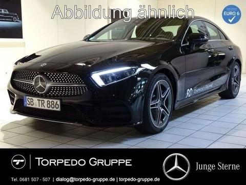 Mercedes CLS 300 d AMG AMG