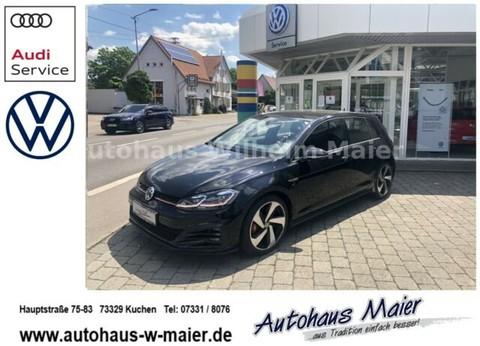 Volkswagen Golf 2.0 VII GTI Perf PRO PARKL