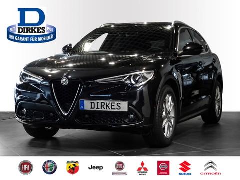 Alfa Romeo Stelvio 2.2 JTDM Super