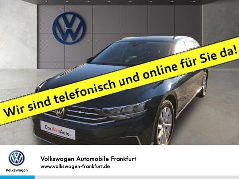 Volkswagen Passat Variant 1.4 TSI GTE PASSAT 1 TE P 115 TSID6F