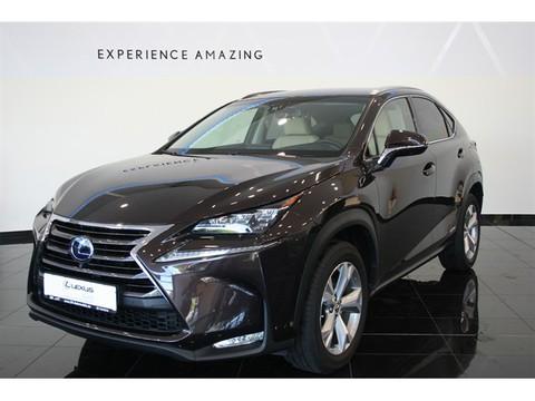 Lexus NX 300 h E-FOUR Luxury Line ° Lexus Bonn