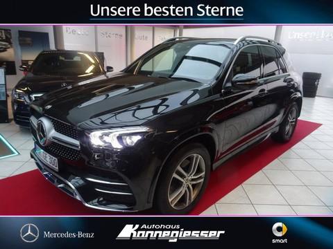 Mercedes-Benz GLE 300 AMG AMG-Line PSD Assistenz