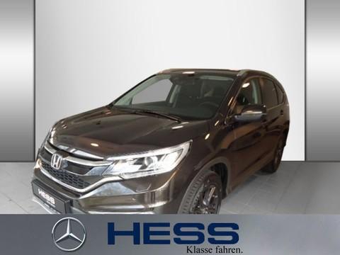 Honda CR-V 2.0 i-VTEC Lifestyle