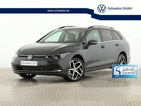 Volkswagen Golf Variant 2.0 TDI Style HdUp