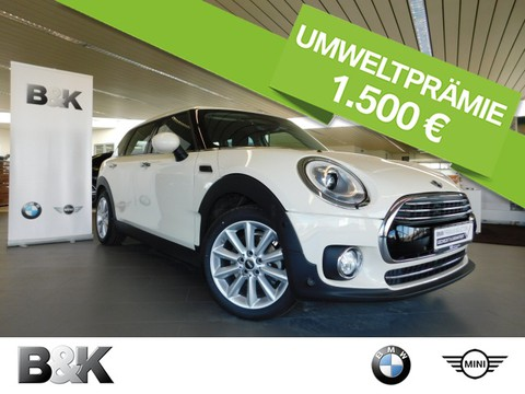 MINI Cooper Clubman Leasing 249 ohne Anzahlung