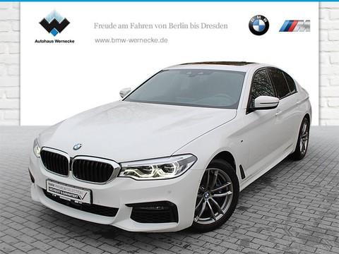 BMW 530 d Limousine M Sportpaket HiFi