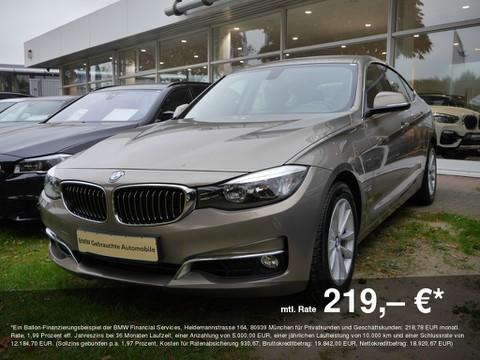 BMW 328 Gran Turismo undefined